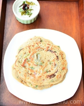 Wheat dosa_7 (Custom)