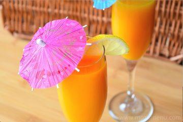 Mango Lemonade / Limeade