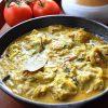 Kerala Fish (Meen) Molee / Moilee - Kerala Style Fish Stew